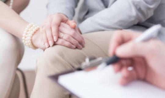 Kiedy udać się na terapię par?